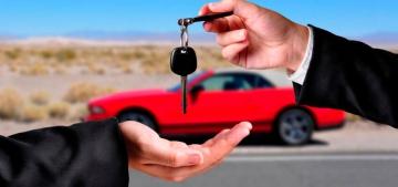 Основные преимущества посуточной аренды авто