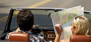 Путешествие на арендованном автомобиле: маршрут по Туле и области